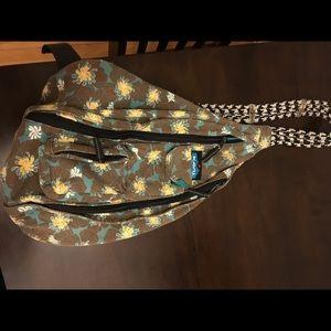 Kavu Bags - Kavu Floral Rope Bag